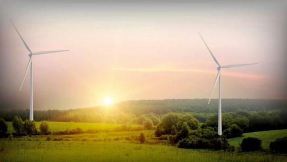 通用电气发布4.8兆瓦陆地风力涡轮机