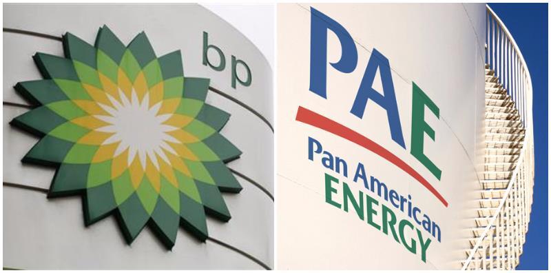 中海油参建阿根廷最大私营综合性能源企业