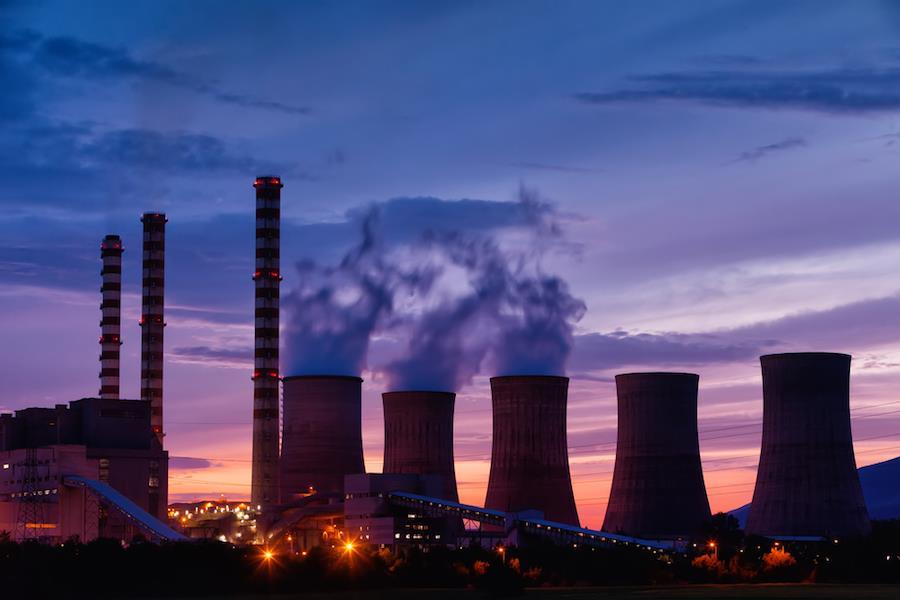 到2030年德国煤电装机容量应减半