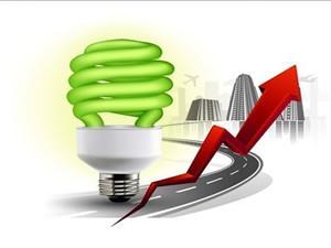 近五年我国全社会用电量基数增幅均居于世界首位
