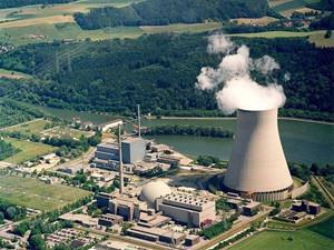 福清核电一期工程全面建成投入商运