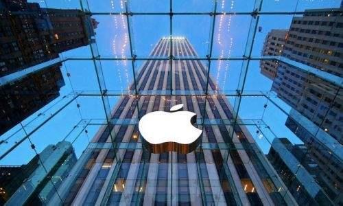 新iPhone未引发抢购热潮  苹果公司股价连续下跌