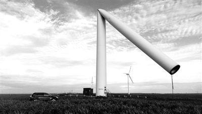 风机倒塌事故集中爆发 为风电行业敲响警钟