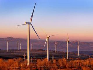 风电成为黑龙江省第二大电源