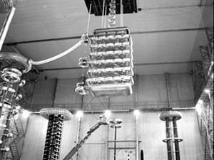锡盟±800千伏特高压换流站工程全面建成投产