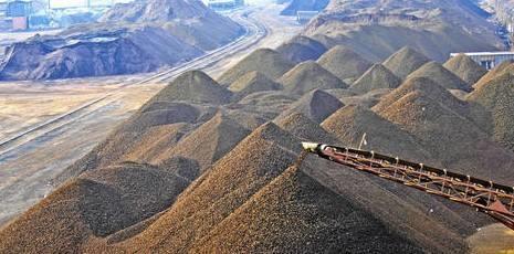 中国钢铁限产削弱需求 铁矿石价格创近3个月新低