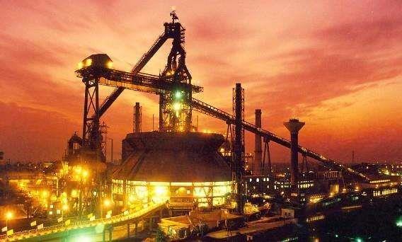 为完成空气质量改善目标 唐山钢企限产提前一个月