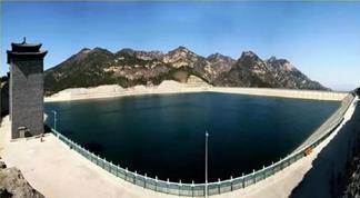 溧阳抽水蓄能电站6台机组全部投产发电