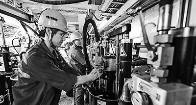 世界首个特高压GIL综合管廊工程稳步推进