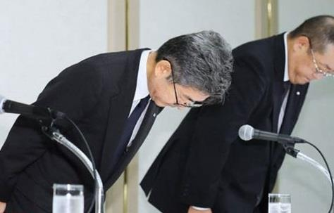"""汽车新干线飞机火箭均""""沦陷"""" 神户制钢丑闻不断发酵"""