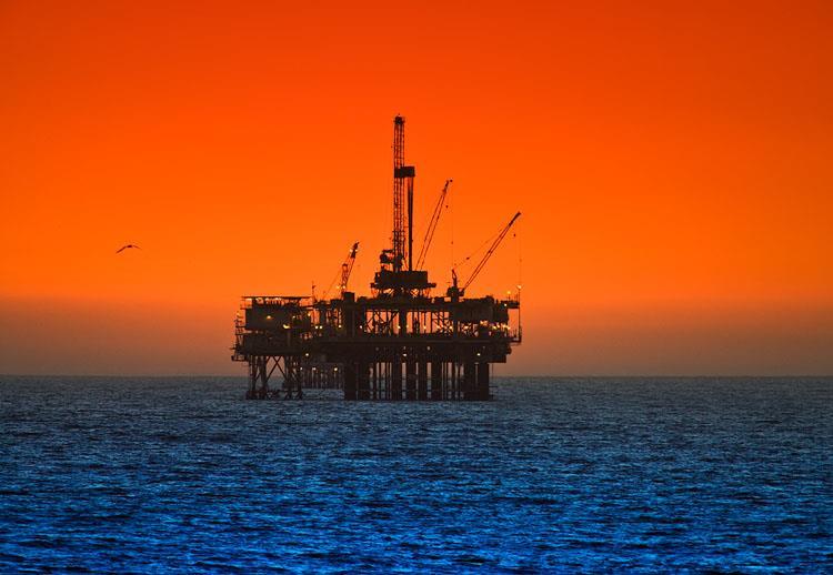 雪佛龙放弃项目 澳洲石油开采活动减至30年新低