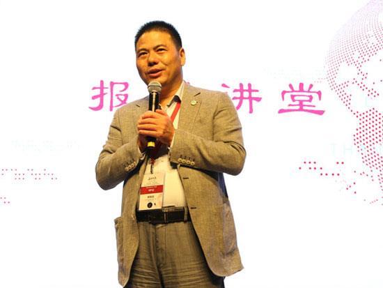 蒋锡培:伟大的企业家都是从死亡线上过来的