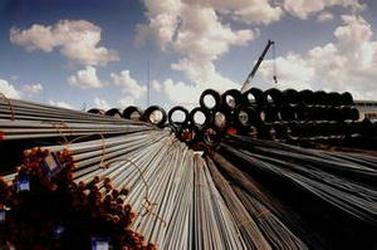 国内钢价先抑后扬 市场成交稍有回暖