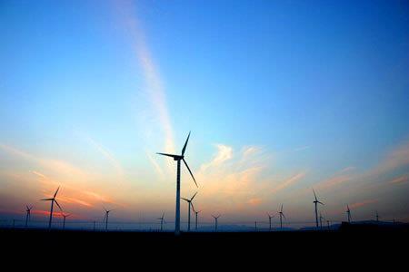 能源局:风电到2020-2022年基本上实现不依赖补贴发展