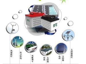 我国储能项目装机规模快速增加 商业模式逐渐建立