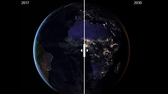 2030年全球能源获取需每年投资310亿美元