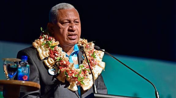 斐济成全球首个发行绿色债券的发展中国家