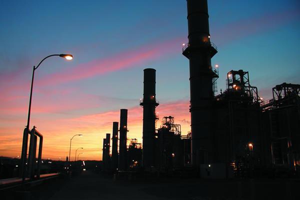 Q2中东北非电力企业并购交易达8.45亿美元