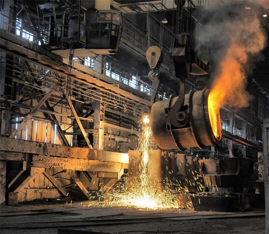 9月份全球钢铁产能创近7个月新低