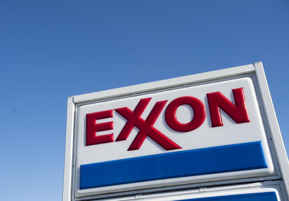 埃克森美孚13亿美元收购巴西海上油田