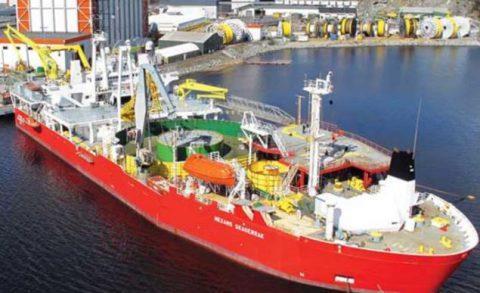耐克森将部署Beatrice海上风电场输出电缆EC1-2