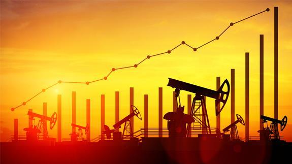 世界银行预测2018年油价涨至56美元/桶