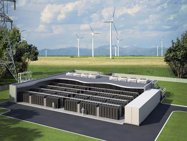2022年全球电池储能系统市场规模将突破68亿美元