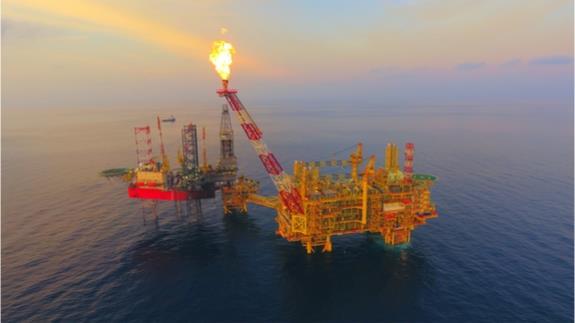 英国的剩余石油储量将至少可用20年