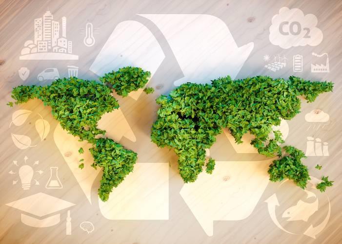 减排气候承诺与所需实际行动差距不可接受