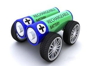未来比亚迪将大规模使用三元电池