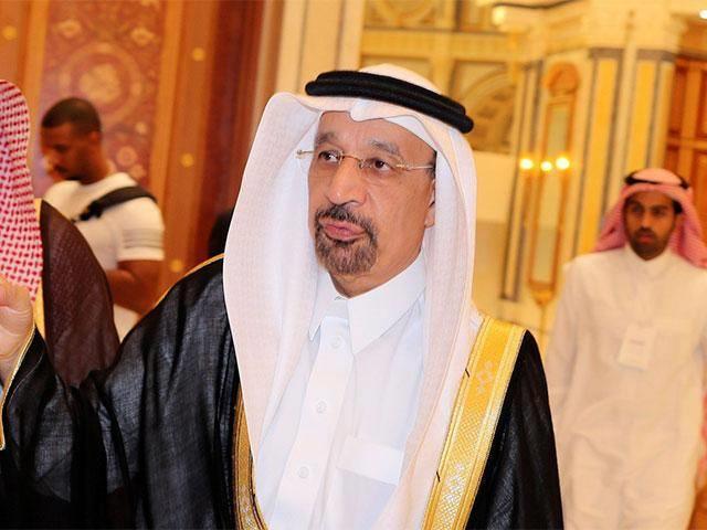 沙特能源部长担忧亚洲的未来能源安全