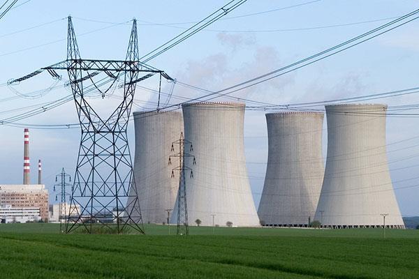 俄罗斯原子能公司有意竞标沙特核电站项目