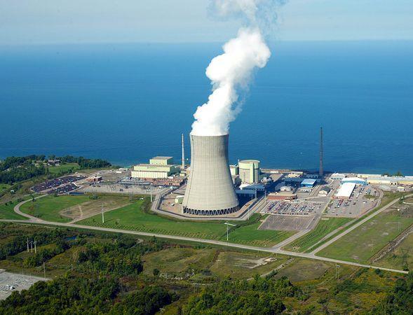 俄罗斯原子能将在尼日利亚建设运营核电站