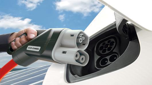 六大汽车巨头拟建欧洲电动汽车充电网络