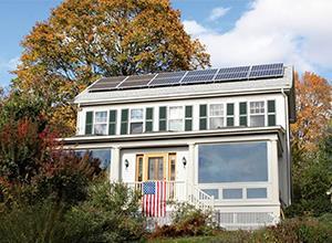 CDPQ向太阳能住宅公司提供贷款达4000万美元