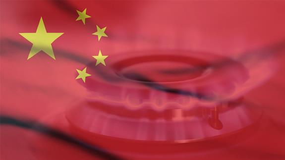 到2040年中国将引领全球天然气使用增长