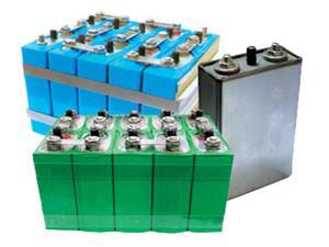 我国必须加快动力电池标准化制度建设