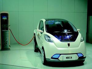 长城汽车正在开发氢储能及燃料电池汽车