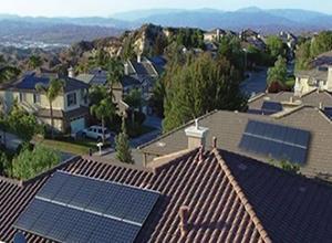 Sunrun在美国太阳能市场继续保持增长