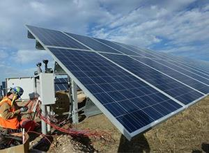 Xcel能源与IBM合作开发太阳能电池市场