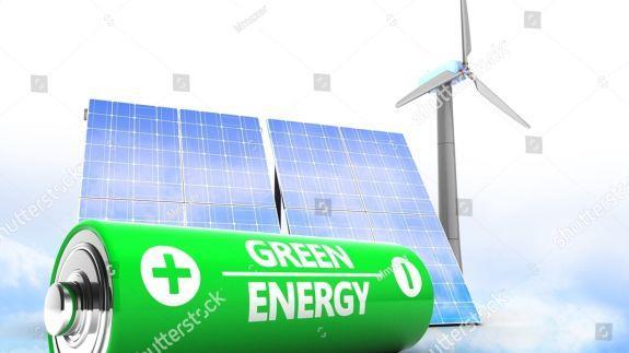 100%可再生能源全球电力系统可行且更便宜