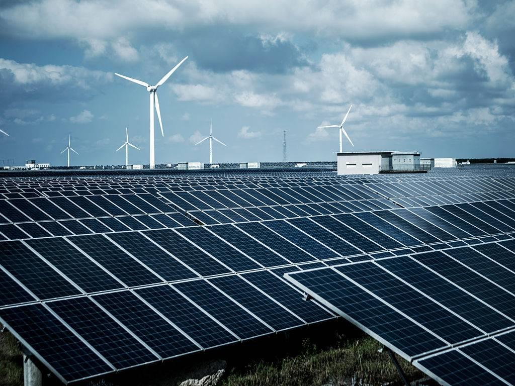 中国拟到2020年解决可再生能源电力浪费问题