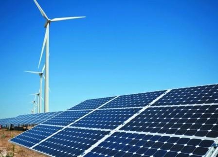 英国可再生能源领域将获阿联酋15亿英镑投资