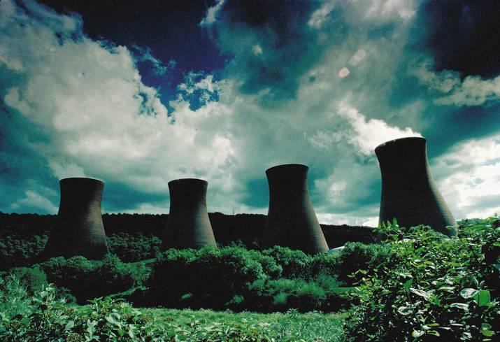 东方电气与中国电建合作扩张津巴布韦最大电厂