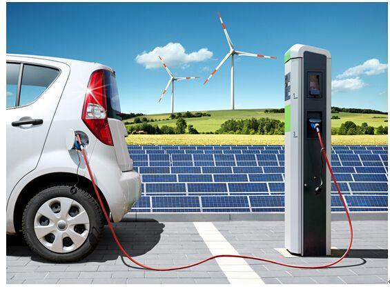 全球最大光伏公共充电站落户上海 日均发电500千瓦