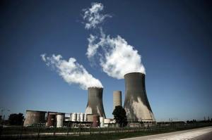"""""""华龙一号""""核电机组成功走进巴基斯坦恰希玛"""