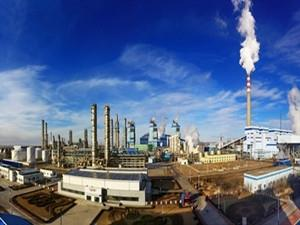 华谊钦州超200亿元煤化工项目正式破土开工建设