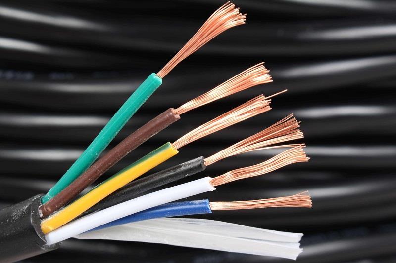 10月份日本铜缆发运量62800吨 同比增10.1%