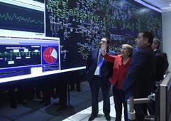 智利正式启动新的国家电力系统