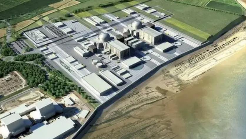 中英核电合作进展顺利 年内将顺利完成六大目标